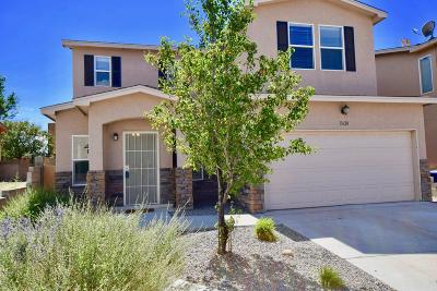 Bernalillo County Single Family Home For Sale: 13628 Mountain West Court SE