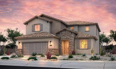 Rio Rancho Single Family Home For Sale: 2821 Bayas Road SE