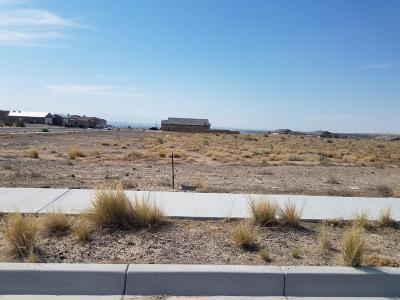 Albuquerque Residential Lots & Land For Sale: 6500 Petirrojo Road NW