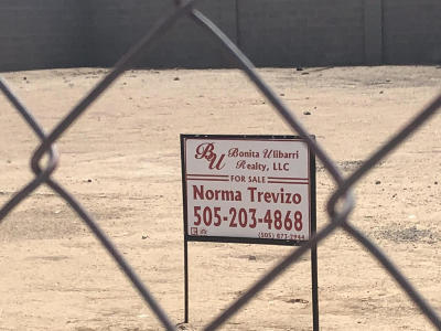 Albuquerque Residential Lots & Land For Sale: 2908 3rd Street NW
