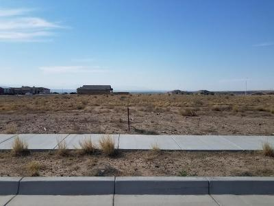 Albuquerque Residential Lots & Land For Sale: 6504 Petirrojo Road NW