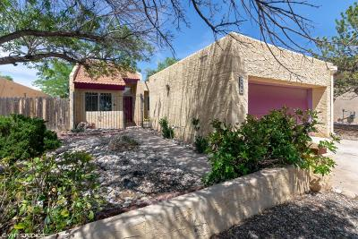 Rio Rancho Single Family Home For Sale: 639 Lakeview Circle SE