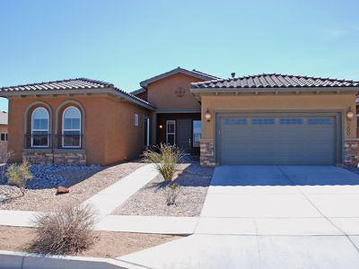 Valencia County Single Family Home For Sale: 500 Zuni River Circle SW