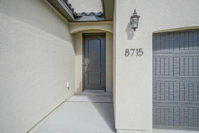 rio ran Single Family Home For Sale: 1822 Castle Peak Loop NE