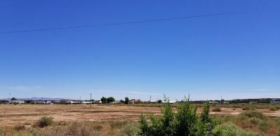 Valencia County Residential Lots & Land For Sale: I-25 Bypass
