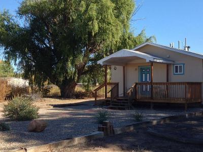 Corrales Single Family Home For Sale: 7575 Corrales Road