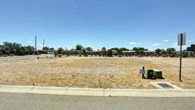 Albuquerque Residential Lots & Land For Sale: 614 Kabrico Court NE