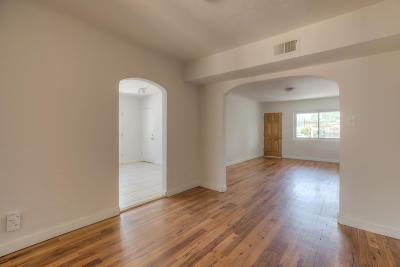 Albuquerque Single Family Home For Sale: 214 Cutler Avenue NE