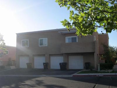 Albuquerque Attached For Sale: 4701 Morris Street NE #704