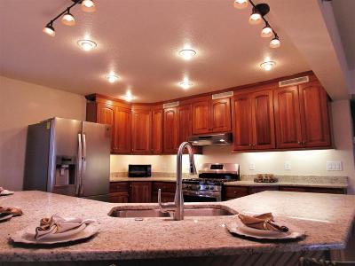 Tijeras, Cedar Crest, Sandia Park, Edgewood, Moriarty, Stanley Single Family Home For Sale: 707 Martinez Road