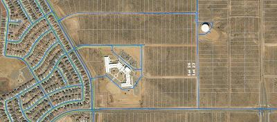 Rio Rancho Residential Lots & Land For Sale: 1723 Mowry Avenue NE