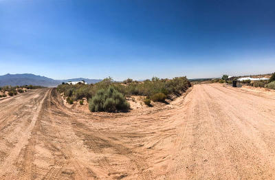 Rio Rancho Residential Lots & Land For Sale: 6312 Magdalena Road NE
