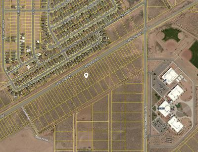 Rio Rancho Residential Lots & Land For Sale: 1700 Idalia Road NE