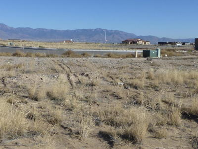 Albuquerque Residential Lots & Land For Sale: 6519 Picardia Place NW