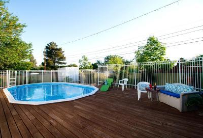 Single Family Home For Sale: 3011 General Stilwell Street NE