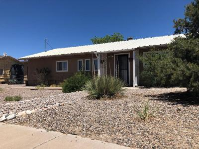 Albuquerque Single Family Home For Sale: 25 Lost Horizon Circle NW