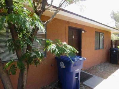 Albuquerque Multi Family Home For Sale: 2449 Chelwood Park Boulevard NE
