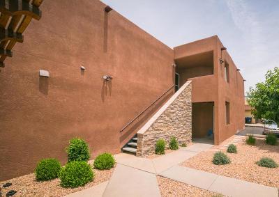 Albuquerque Multi Family Home For Sale: 12201 Haines Avenue NE