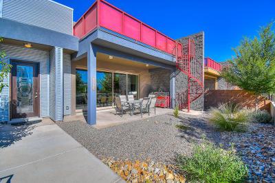 Albuquerque Single Family Home For Sale: 5759 University West Boulevard SE