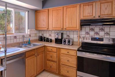 Albuquerque Single Family Home For Sale: 12413 Mountain Road NE