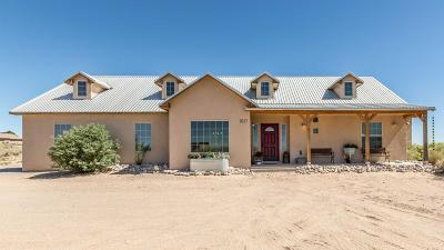 rio rancho Single Family Home For Sale: 1617 14th Avenue SE