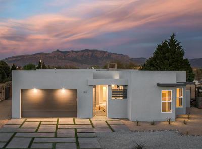 Rio Rancho Single Family Home For Sale: 1700 35th Street SE