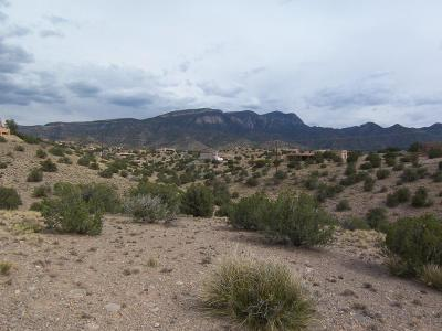 Placitas Residential Lots & Land For Sale: Calle Del Sol