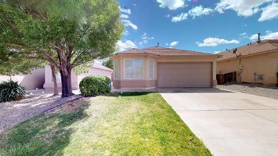Single Family Home For Sale: 3417 Misty Meadows Drive NE