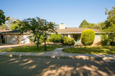 Albuquerque Single Family Home For Sale: 1718 Lafayette Drive NE