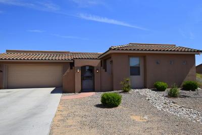 Rio Rancho Single Family Home For Sale: 1523 21st Avenue SE