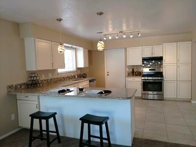 Albuquerque Single Family Home For Sale: 2905 Espanola Street NE