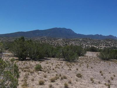 Placitas Residential Lots & Land For Sale: 120 Windmill Trail