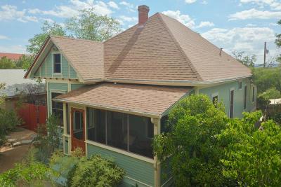 Albuquerque Single Family Home For Sale: 625 Walter Street SE