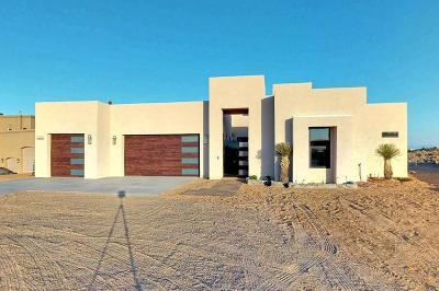 Rio Rancho Single Family Home For Sale: 2102 Cheetah Road NE