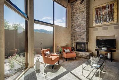 Single Family Home For Sale: 6320 Ghost Flower Trail NE