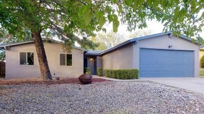 Albuquerque NM Single Family Home For Sale: $219,900