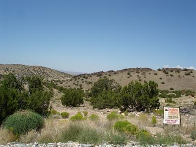 Placitas NM Residential Lots & Land For Sale: $49,900