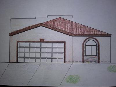 Single Family Home For Sale: 13800 Carmellia Court SE