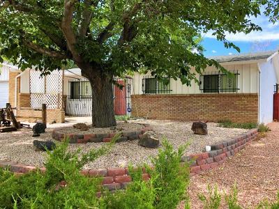 Single Family Home For Sale: 6113 Northland Avenue NE