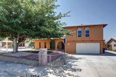 Single Family Home For Sale: 6506 Mendius Avenue NE