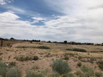 Residential Lots & Land For Sale: Paseo Del Norte Avenue NE