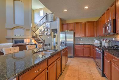 Albuquerque NM Single Family Home For Sale: $347,000