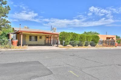 Bernalillo, Placitas Single Family Home For Sale: 519 Rio Grande Drive