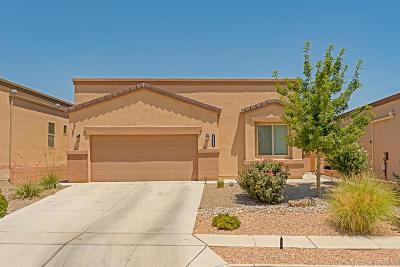 Albuquerque NM Single Family Home For Sale: $270,000