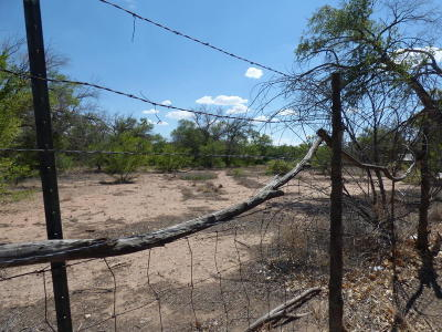 Albuquerque Residential Lots & Land For Sale: Hooper Lot 11b Road SW