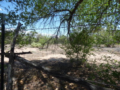 Albuquerque Residential Lots & Land For Sale: Hooper Road Lot 11c Road SW