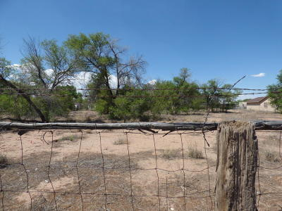 Albuquerque Residential Lots & Land For Sale: Hooper Road Lot 11d SW