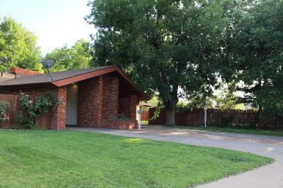 Single Family Home For Sale: 1802 4th Street
