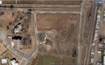 Albuquerque Residential Lots & Land For Sale: 803 Jersey Court SW