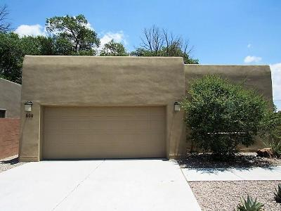 Albuquerque NM Single Family Home For Sale: $364,900